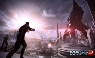 Mass Effect 3: Leviathan DLC leaks more spoilers