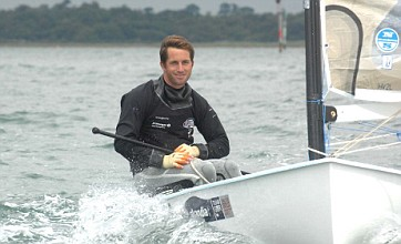 Ben Ainslie: My body is slowly letting me down ahead of London 2012