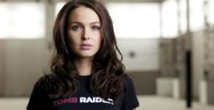 Camilla Luddington - not just a pretty face