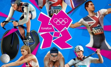 London 2012 review – The Official Video Game Of The Olympic Games