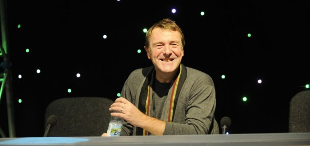Phil Tufnell on Question Of Sort