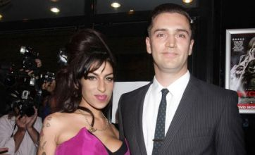Amy Winehouse's former boyfriend Reg Traviss charged with two counts of rape