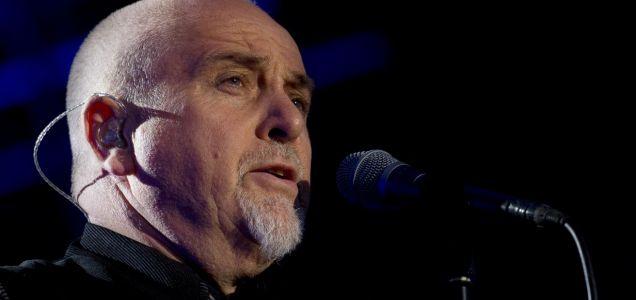 Peter Gabriel, Hop Farm.