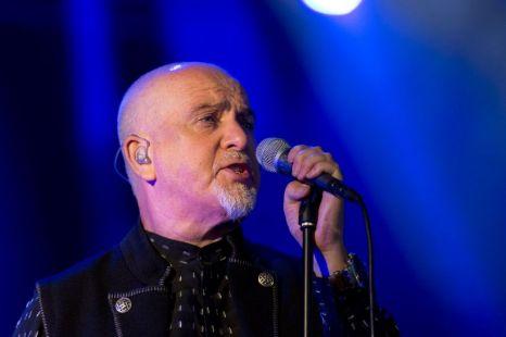 Peter Gabriel , Hop Farm Festival 2012.