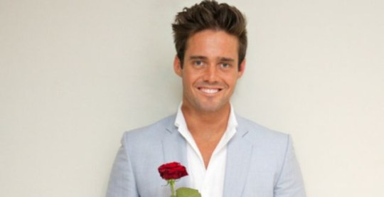 Spencer Matthews The Bachelor Channel 5