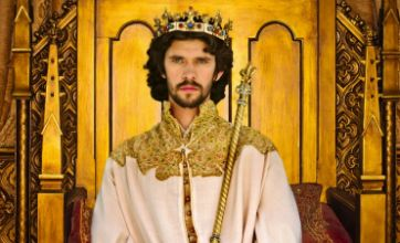 The Hollow Crown: Richard II is stylish, substantial and unpatronising
