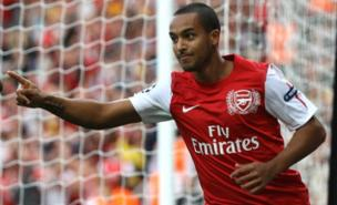Could Theo Walcott leave Arsenal this summer? (PA)