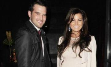 Jessica Wright and Ricky Rayment: We won't flaunt our love on TOWIE