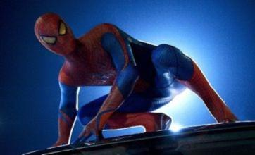 The Amazing Spider-Man trilogy announced after box office success