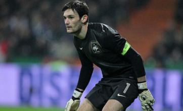 Spurs 'make £12m bid for Lyon's Hugo Lloris'