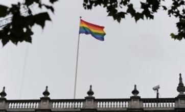 London set for scaled-back Gay Pride celebration