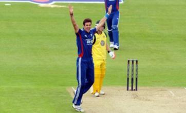 Steven Finn shines as England complete series win over Australia