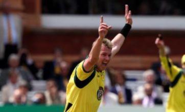 Australia's Brett Lee retires from international cricket