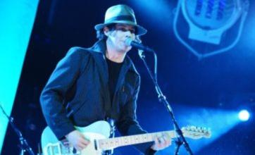 Jack White and Neil Young to headline 2012 Voodoo Music Festival