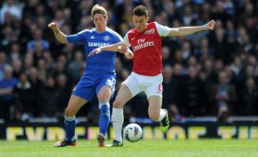 Barcelona 'target Arsenal's Laurent Koscielny for summer transfer'