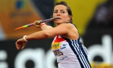 Goldie Sayers and Christine Ohuruogu warm-up for Olympics with wins
