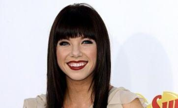 Carly Rae Jepsen confirms Justin Bieber and LMFAO for new album