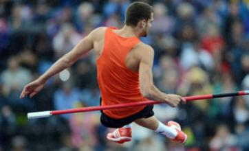 Robbie Grabarz shows Olympic form with second in Monaco