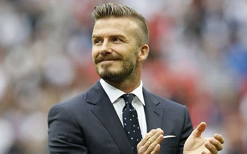 London 2012: Stuart Pearce's arrogance ruins David Beckham's final goodbye
