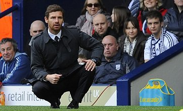 Andre Villas-Boas gets Moutinho backing ahead of Spurs appointment