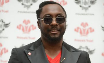 Will.i.am beats Muse's London 2012 track to No.1 spot with This Is Love