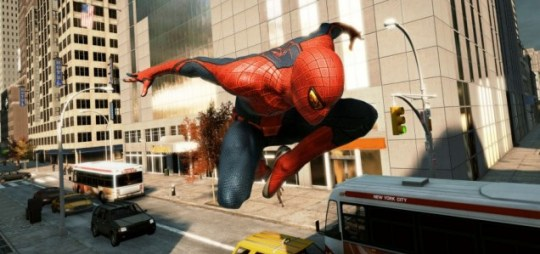 The Amazing Spider-Man (360) - The Not Bad Spider-Man would be more accurate