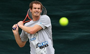 Andy Murray ready for fourth round Wimbledon test against Marin Cilic