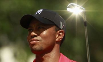 Tiger Woods set to adjust winning formula as he bids for Open glory