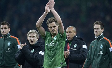 Markus Rosenberg rejects Liverpool interest for West Brom move