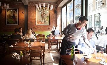 Vinoteca is a welcome addition to Soho's frisky food scene