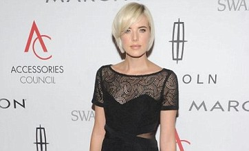 Agyness Deyn 'being coaxed into Scientology by new husband'