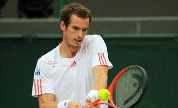Andrew Castle: Andy Murray faces tough test against David Ferrer