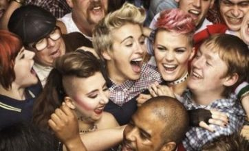 This Is England '90 production halted for Shane Meadows' Stone Roses doc