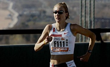 Paula Radcliffe in panic as injury threatens London 2012 participation