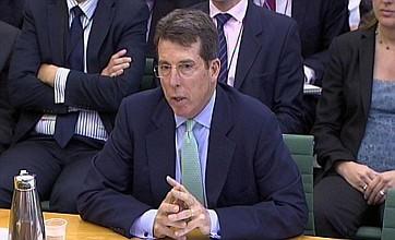 Bob Diamond calls rate-fixing 'reprehensible' as he faces MPs