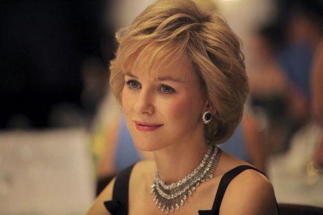Naomi Watts, Princess Diana
