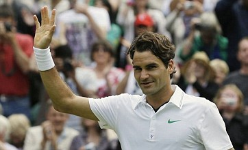 Roger Federer: Prince William and Kate spurred me on to Wimbledon win