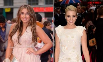 TOWIE's Lydia Bright v Lauren Goodger: Hot or Not?