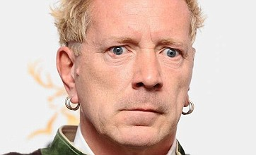 Sex Pistols singer John Lydon set to appear on Question Time