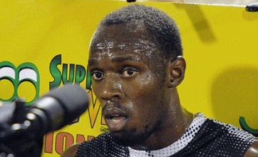 Usain Bolt pulls out of pre-Olympic meeting with 'slight problem'