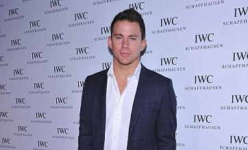 Channing Tatum to take break from acting and go behind the camera