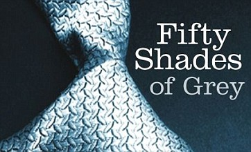 How Fifty Shades Of Grey has led to a boom in raunchy reading material