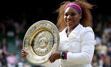 Serena Williams beats Agnieszka Radwanska to win fifth Wimbledon title