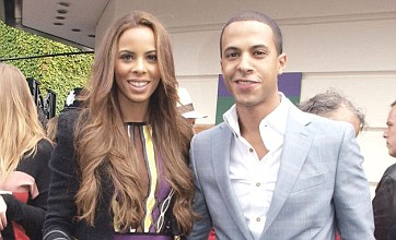 Marvin and Rochelle's wedding still on despite Wireless Festival 'bust up'