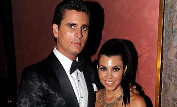 Kourtney Kardashian gives birth to girl named Penelope Scotland