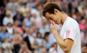 Andy Murray to win major is not a safe bet after Wimbledon loss – The Tipster