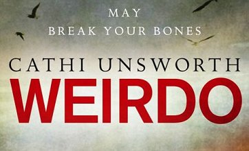 Cathi Unsworth's Weirdo offers Norfolk noir via Gothic teen angst