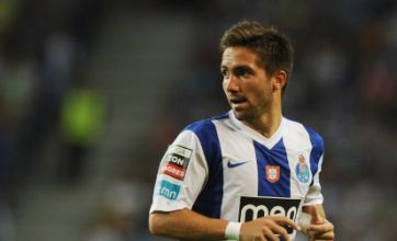 Andre Villas-Boas wants to kick off Tottenham's summer spending by signing Joao Moutinho