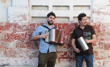 Ondatrópica: Rowdy brass, joyful melodies and boisterous camaraderie