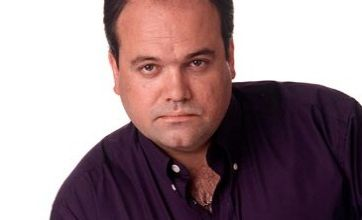 Shaun Williamson on Life's Too Short special: I owe Ricky Gervais a lot